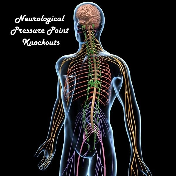 * Neurological Pressure Point Knockouts -