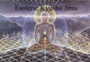 * Esoteric Kyusho Jitsu