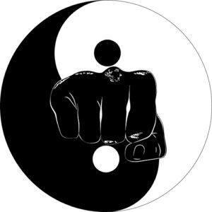 * Kyusho Yin-Yang Theory